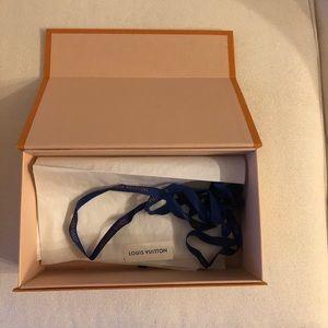 Louis Vuitton Small Box